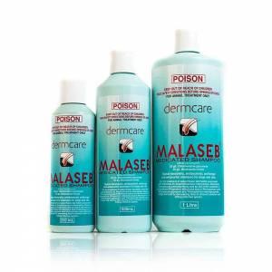 Dermcare Malaseb Medicated Shampoo For Dogs & Cats-(Malaseb)
