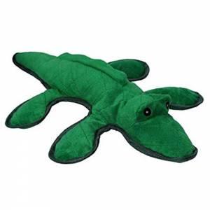 Petlou Durable Bite Me Alligator Dog Toy-(PetBMGator)
