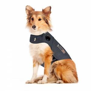 Thundershirt Classic - Dog Anxiety Solution Wrap Vest-(Thundershirt)