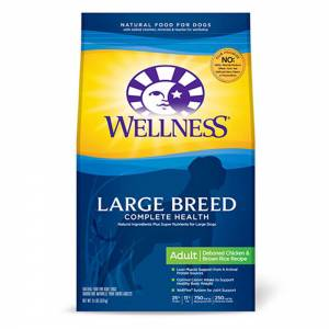 Large Breed Complete Health Adult-(WLBCHA)