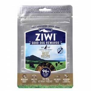 ZiwiPeak Good Dog Rewards Beef Recipe-(D100-8064)