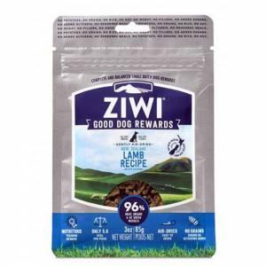 ZiwiPeak Good Dog Rewards Lamb Recipe-(D100-8063)