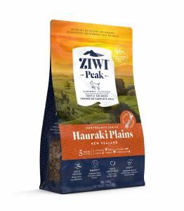 Ziwi Peak Provenance Series Hauraki Plains Air-Dried Recipe For Dogs-(D108-G00001)